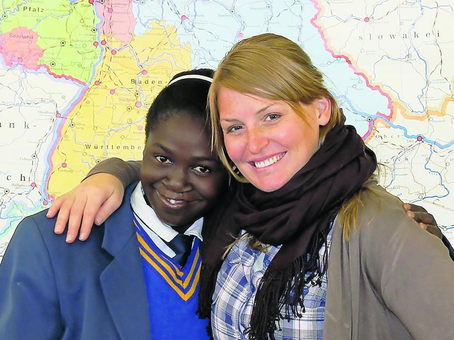Erfahrungsbericht Namibia