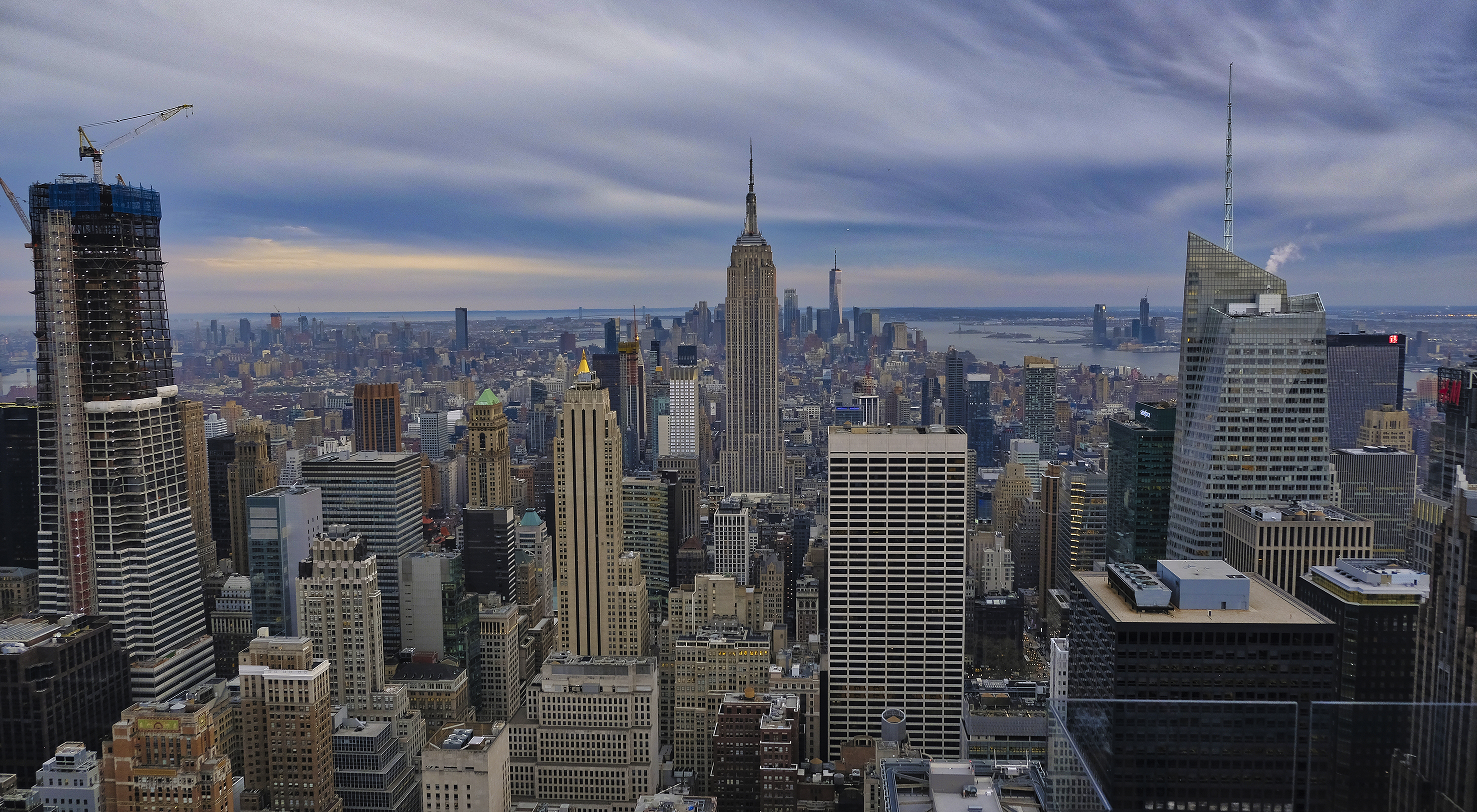 zeitumstellung new york