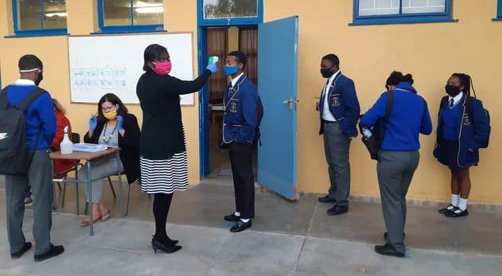 namibia_school_project_corona